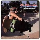 The Action Is Go by Fu Manchu (CD, Oct-1997, Mammoth PMD Pressing) $17.95