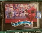 2020 Topps Archives Signature Series Retired Player Edition Baseball Cards 15