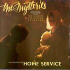 Home Service - Mysteries: The Nativity, Passion, Doomsday [CD]