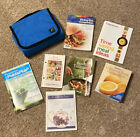 Lot Of Weight Watchers Dining Out Complete Food Companion Books Points Plus