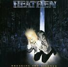 Heathen - Breaking The Silence (Ltd. Deluxe Edition) [CD]