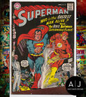 The Super Guide to Collecting Superman 44