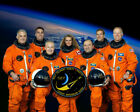 SPACE SHUTTLE ENDEAVOUR CREW STS 127 NASA 8x10 PHOTO