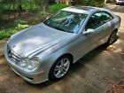 2006 Mercedes-Benz CLK-Class 350 2006 for $7100 dollars
