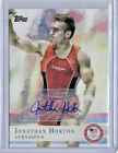 2012 Topps U.S. Olympic Team and Olympic Hopefuls Trading Cards 79