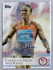2012 Topps U.S. Olympic Team and Olympic Hopefuls Trading Cards 26