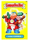 Topps Garbage Pail Kids, Mars Attacks 2014 San Diego Comic-Con Exclusives 7