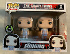 Funko Pop! Movies The ShinIng The Grady Twins 2 Pack Popcultcha Exclusive