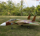 New RC Airplane Drone RTF 24G 6CH F 15 Jet Electric Camo Military Aircraft Eagl