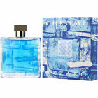 MEN Chrome Limited Edition Cologne by Azzaro EDT 3.4 oz New In Box Sealed