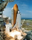 SPACE SHUTTLE ENDEAVOUR LAUNCH STS 111 NASA 8x10 PHOTO