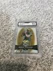 2006 Topps Triple Threads Gold Aaron Rodgers!! GMA 8.5 #06 99