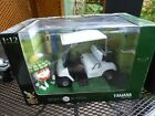Road Signature 1 12 Scale Diecast Yamaha Golf Cart and Clubs