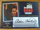 Bazinga! See the First 2013 Cryptozoic Big Bang Theory Season 5 Autographs 29