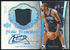 2005-06 Upper Deck Exquisite Collection Basketball Cards 7