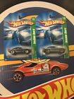 2008 HOT WHEELS 69 CAMARO SUPER TREASURE HUNT  REGULAR 69 CAMARO LOT 2