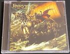 Fairyland - Score to a New Beginning CD (2009, Napalm Records)
