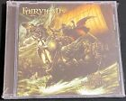 Fairyland - Score to a New Beginning CD (2009, Napalm Records) New Sealed