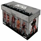High Quality BCW Short Comic Storage Box of The Walking Dead- Faction Design