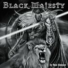 Black Majesty - In Your Honour [CD]