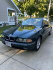 2000 BMW 528i I AUTOMATIC for $1500 dollars