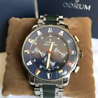 Corum Men's Watch Admiral's Cup Limited Edition