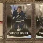Finding Clarity: Acetate Young Guns Surprise in 2013-14 Upper Deck Series 2 Hockey 19