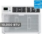 TCL 10000 BTU 450 sq ft Window Air Conditioner with Remote Control