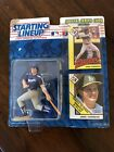 Starting Lineup 1993 Figure And Card Jose Canseco Texas Rangers MLB Unopened