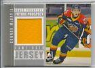 2013 In the Game Draft Prospects Hockey Cards 38
