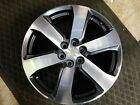 Chevrolet Traverse 2018 20 OEM Wheel Rim