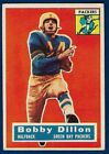 1956 Topps Football Cards 10