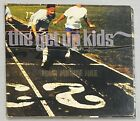 The Get Up Kids Four Minute Mile CD 2000 Doghouse Digipak