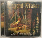 Legend Maker ‎– The Path To Glory CD 1999 Sentinel Steel Records ‎– SSTEEL 005