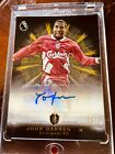 2016 Topps Premier Gold Soccer Cards - Product Review & Hit Gallery Added 5