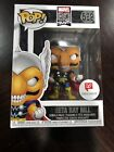 Ultimate Funko Pop Marvel 80th 80 Years Figures Gallery and Checklist 56