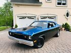 1973 Plymouth Duster Duster Like Challenger charger and mopar trim 1973 PLYMOUTH DUSTER!!! Free shipping Nice driver NO RESERVE 318 H.O V8 Auto