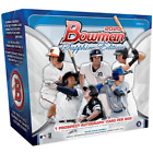 2020 BOWMAN SAPPHIRE EDITION BASEBALL FACTORY SEALED BOX IN STOCK FREE SHIPPING