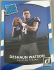 Top Deshaun Watson Rookie Cards to Collect 15