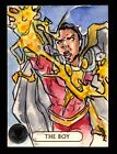 2016 Cryptozoic DC Comics Justice League Trading Cards 14