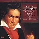 Best of Beethoven (CD, Oct-1997, Madacy)