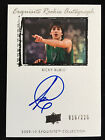 Ricky Rubio Rookie Cards and Autograph Memorabilia Guide 36