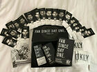 2012 Brooklyn Nets Opening Day Fan Since Day One Commemorative Collector's Box