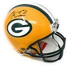 Aaron Rodgers Rookie Cards Checklist and Autographed Memorabilia 73