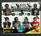 2017 CONTENDERS FOOTBALL FACTORY SEALED HOBBY BOX POSIBLE MAHOMES WATSON AUTO RC