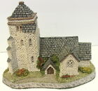 DAVID WINTER COTTAGES THE HEART OF ENGLAND SERIES ST. GEORGE'S CHURCH