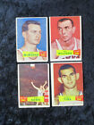 1957-58 Topps Basketball Cards 47