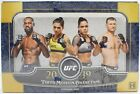 2019 TOPPS UFC MUSEUM COLLECTION HOBBY BOX FACTORY SEALED FREE SHIPPING