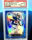 Odell Beckham Jr's One-Handed TD Catch Signed Memorabilia Selection Continues to Expand at All Price Points 30