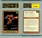 Punch-Out! Top Mike Tyson Cards 27